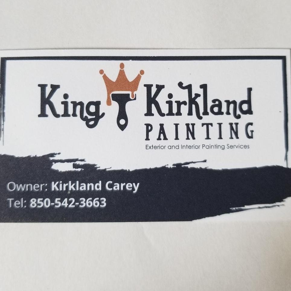 King Kirkland Painting Llc
