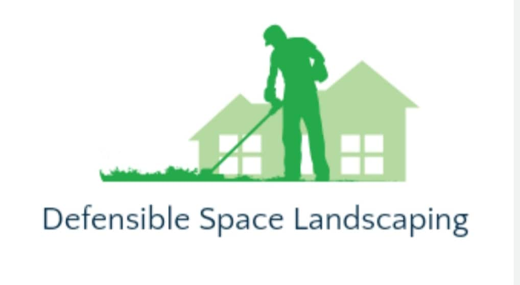 defensible space landscaping