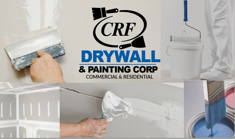 CRF Drywall & Painting Corp