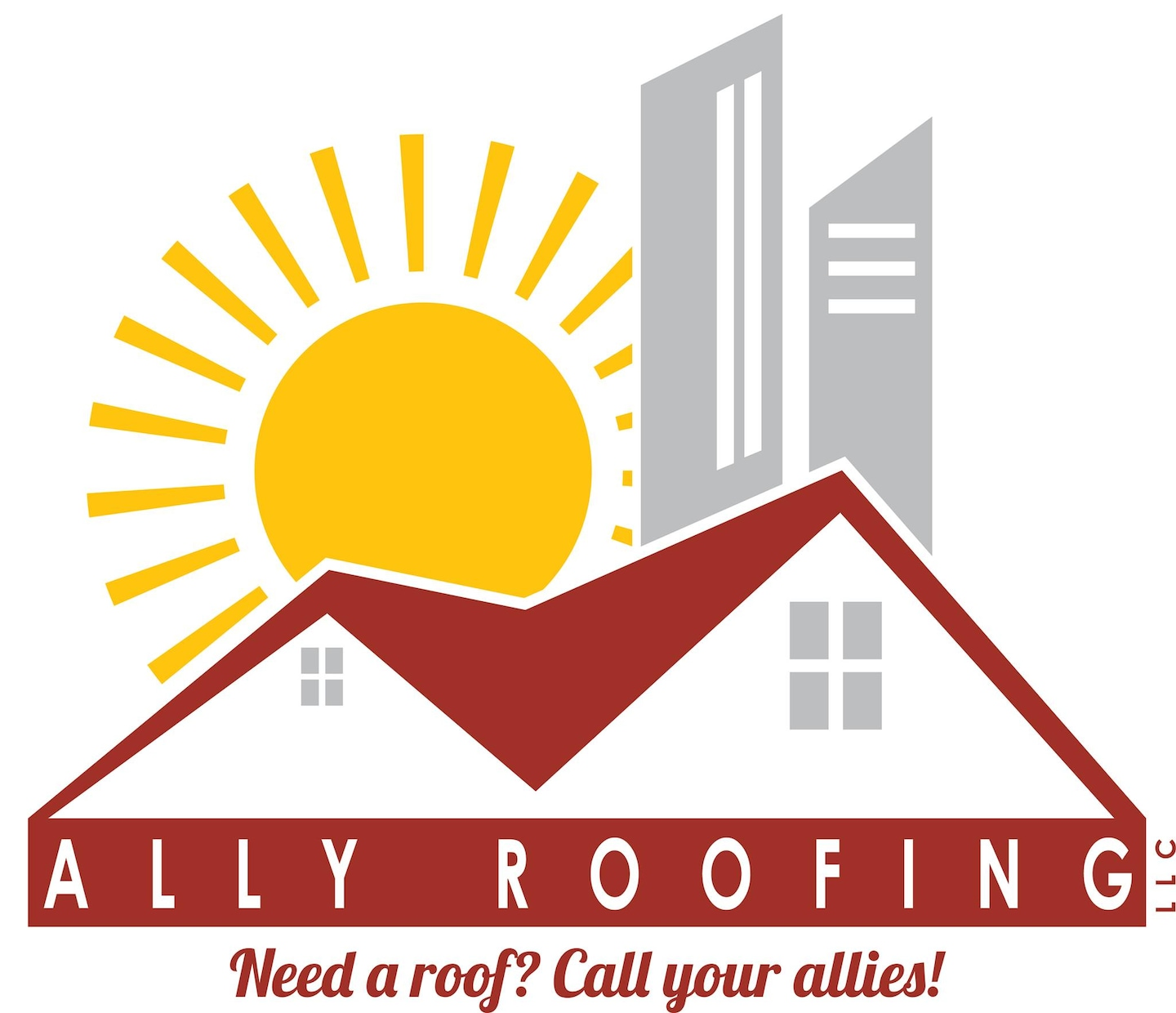Ally Roofing LLC.