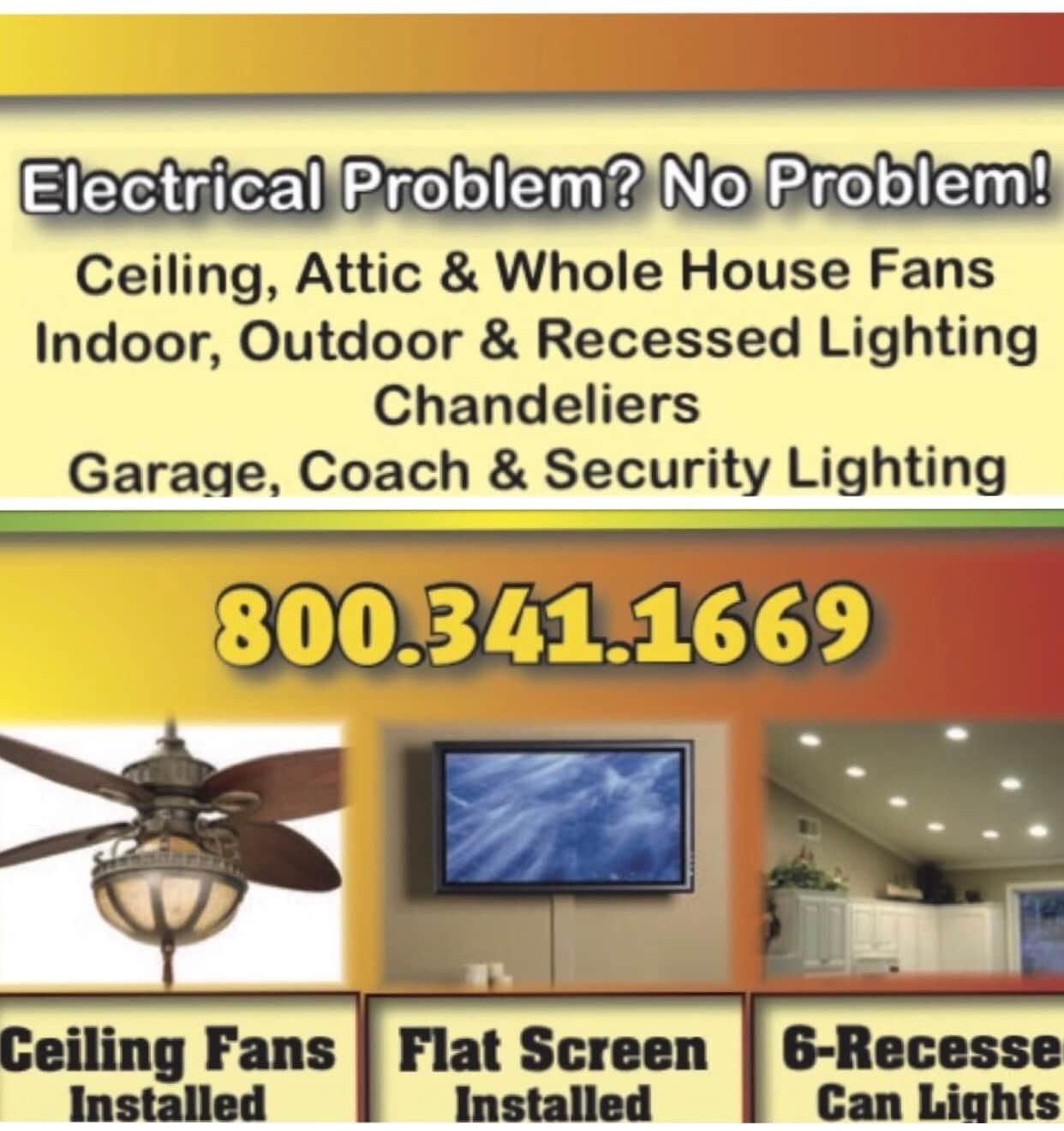 Service Calls Electric