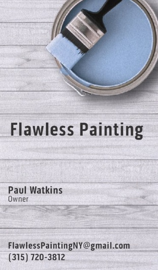 Flawless Painting