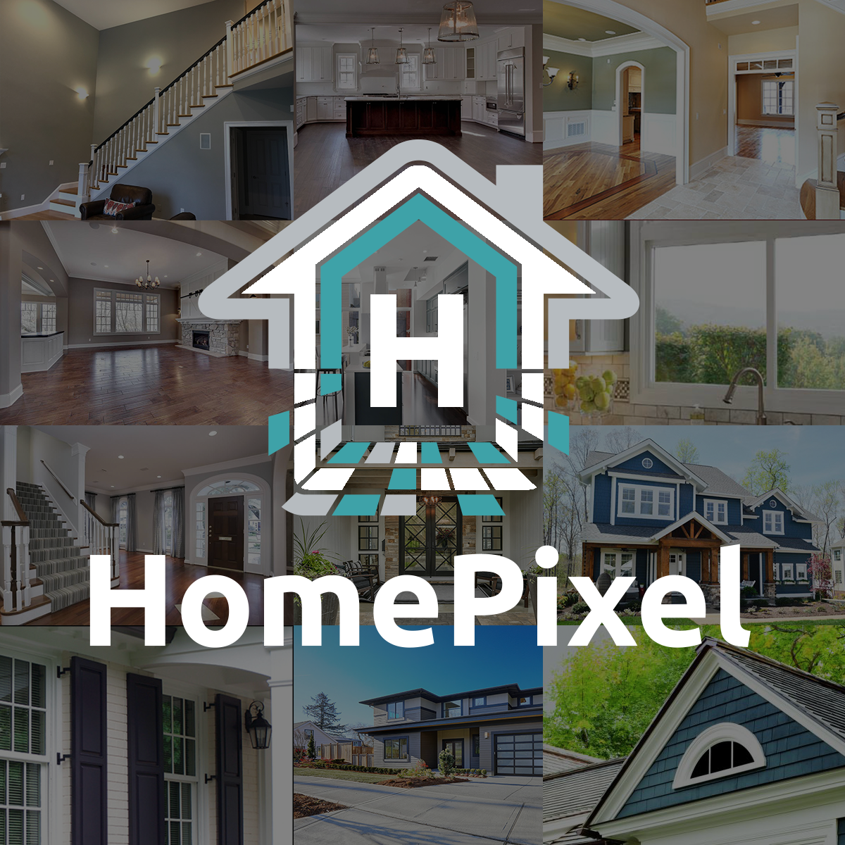 Home Pixel of Austin