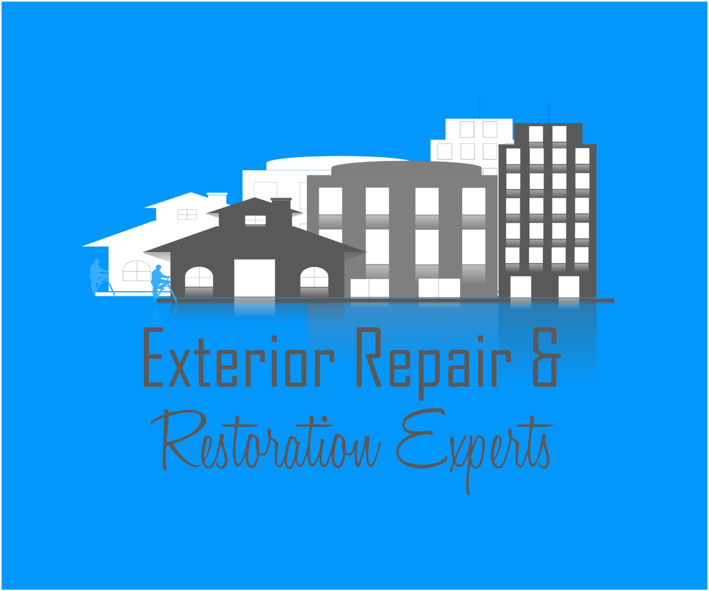 Exterior Repair & Restoration Experts