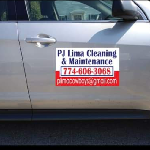 P J Lima Cleaning and Maintenance