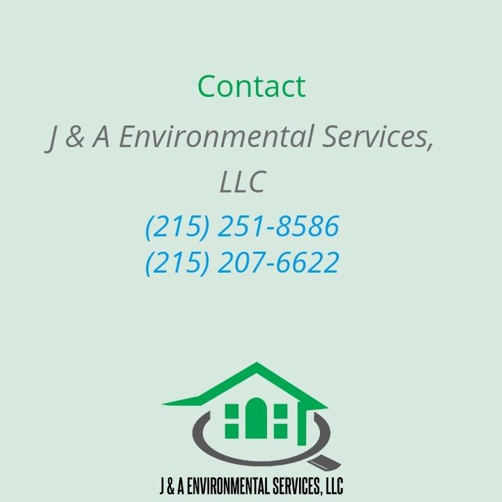 J & A Environmental Services