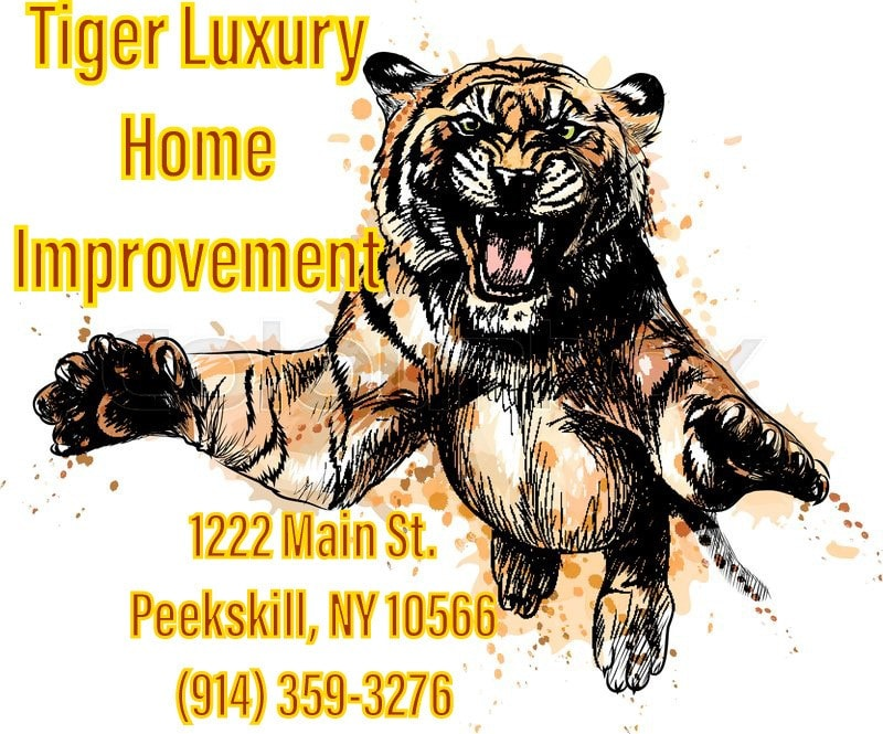 Tiger Luxury Home Improvement