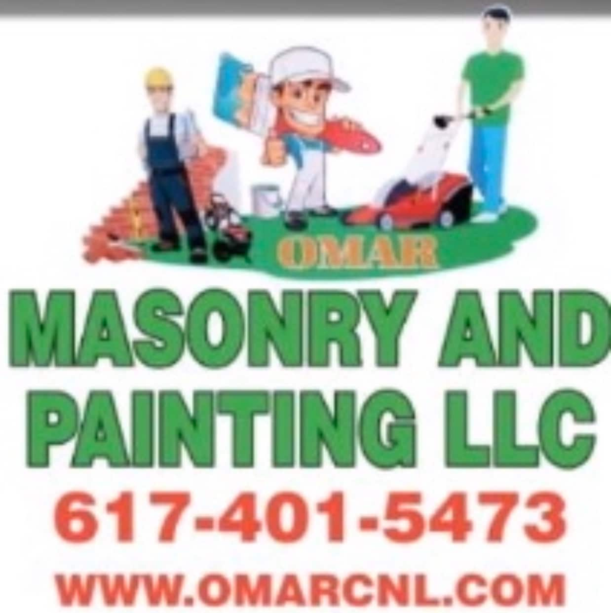 Omar Masonry and Painting, LLC