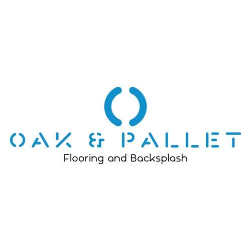 Oak & Pallet Tile & Design