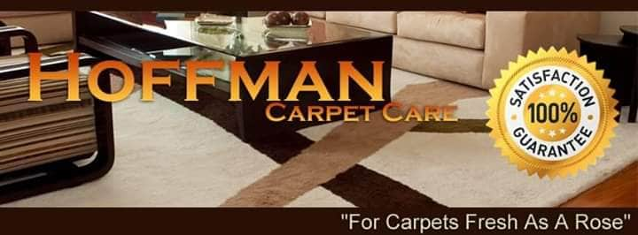 Hoffman's Carpet Care