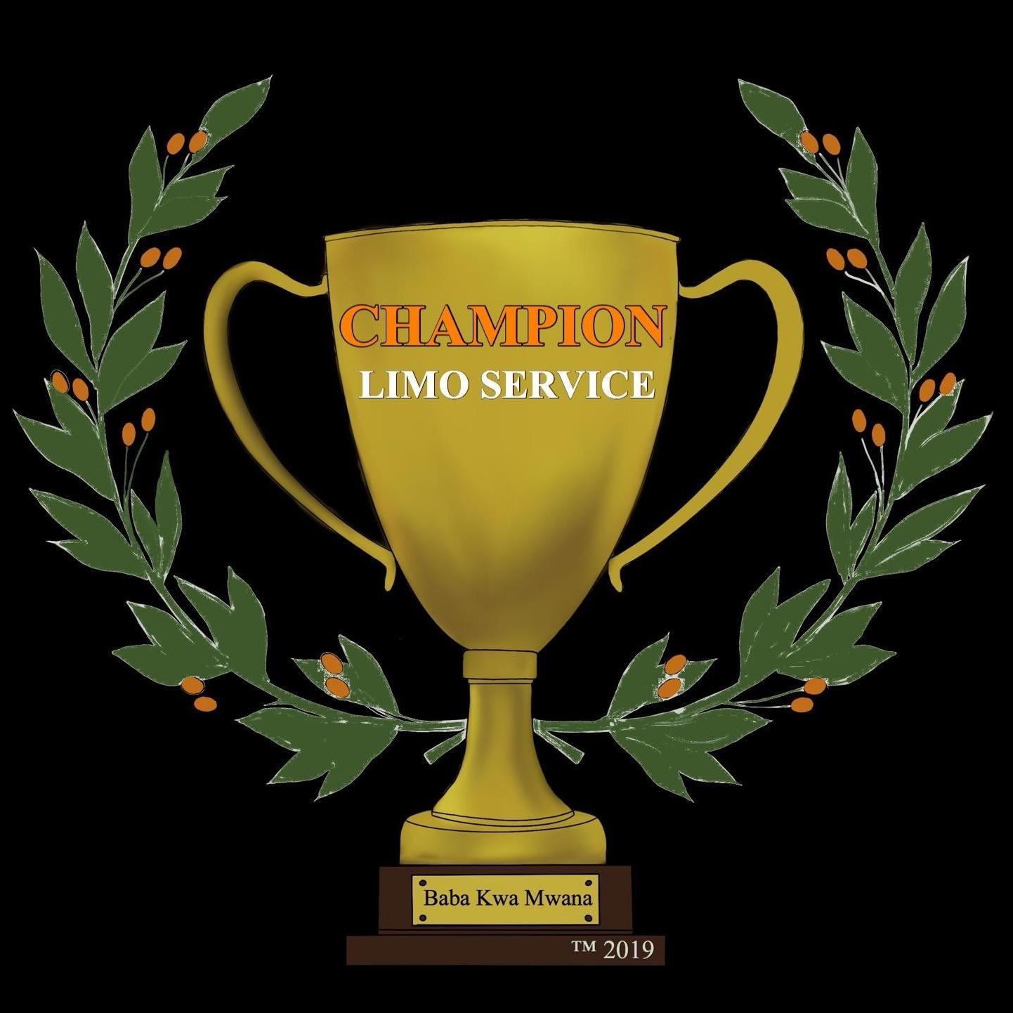 Champion Limo Service