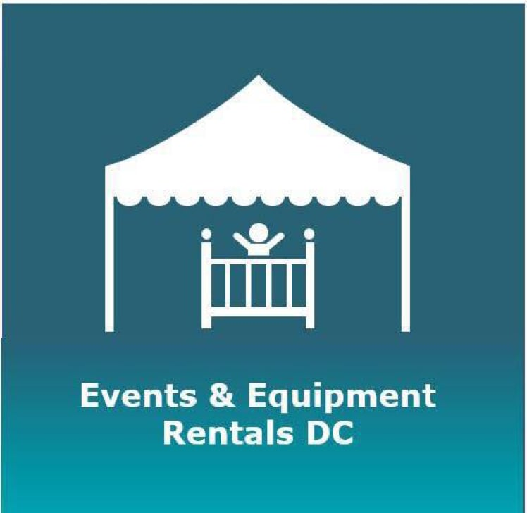 Events and Equipment Rentals DC