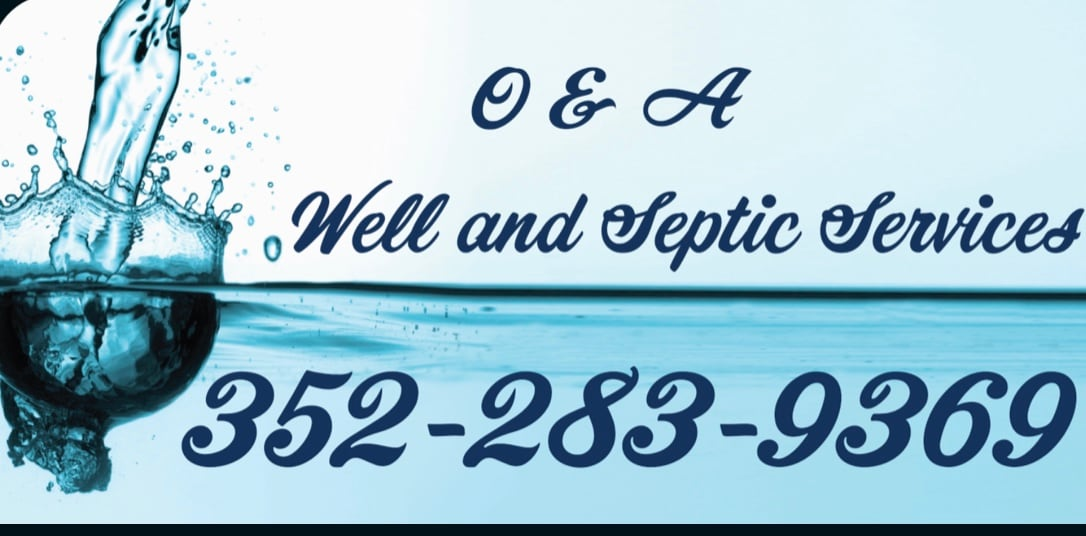 O&A Well and Septic Sevices