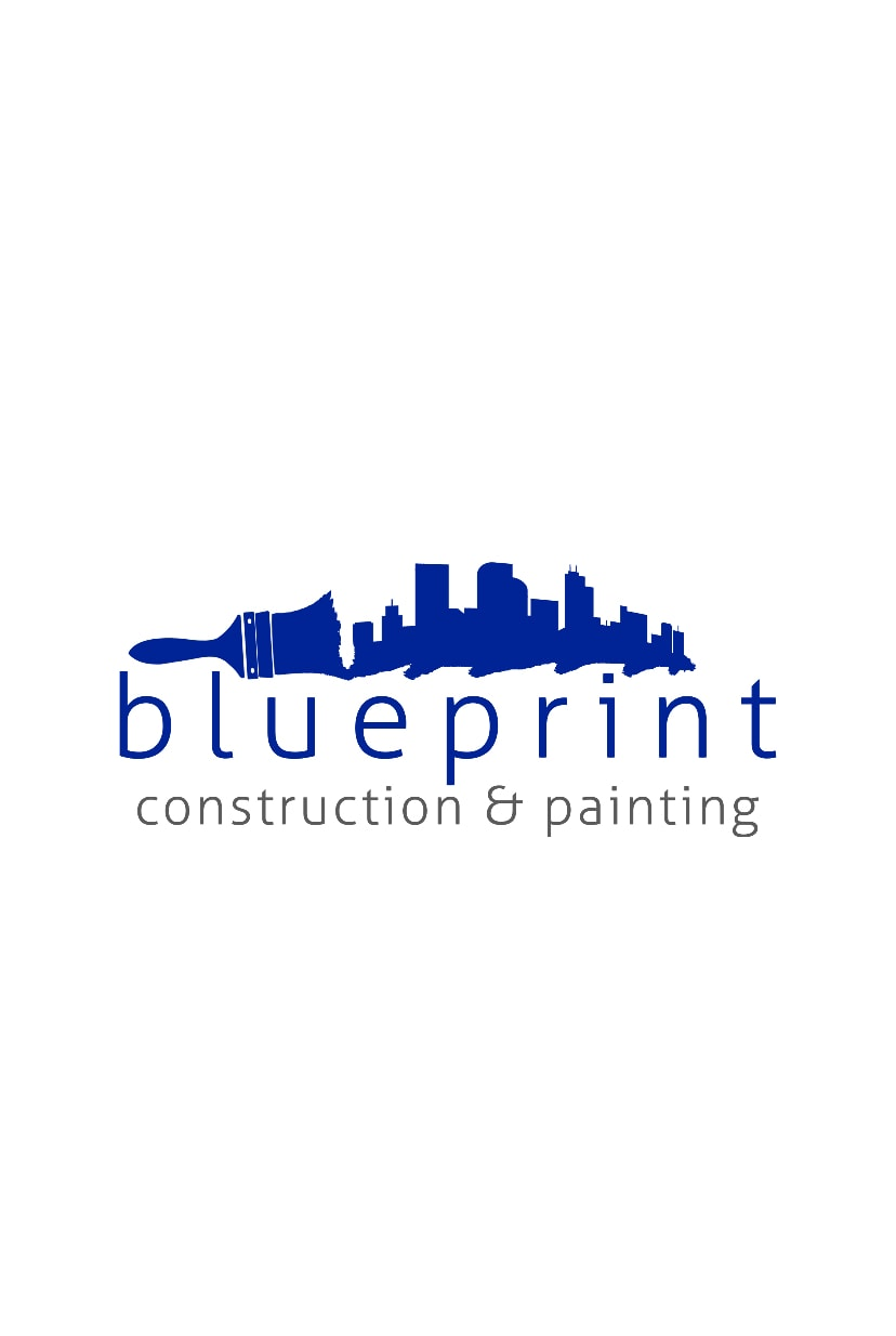 Blueprint Painting and Construction