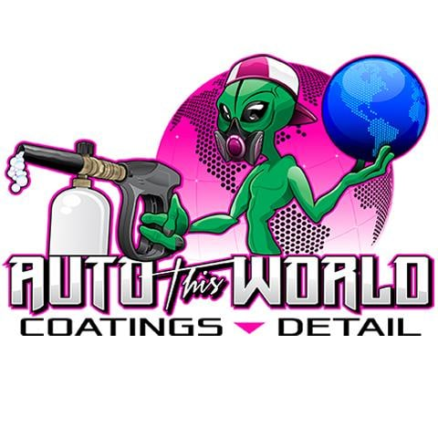 Auto This World Coatings & Detail