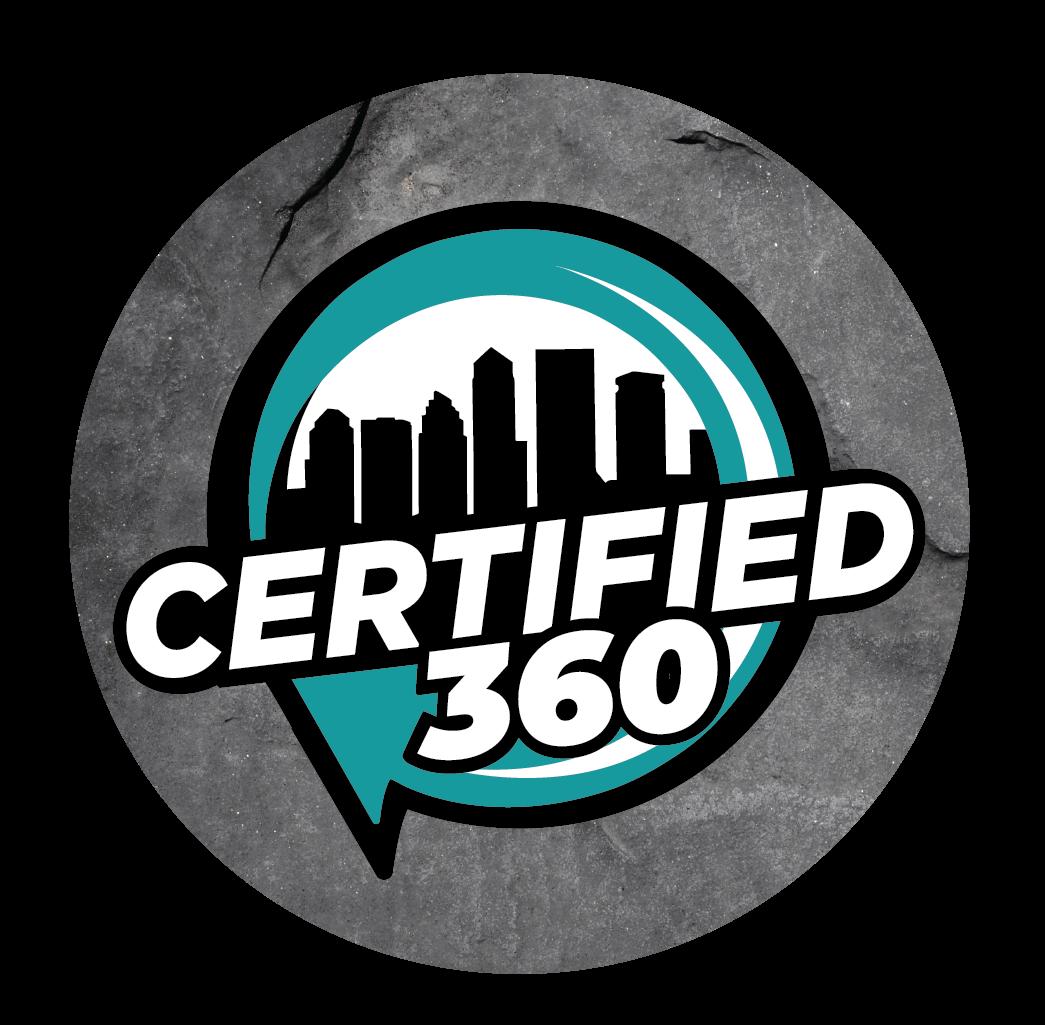 Certified 360, LLC