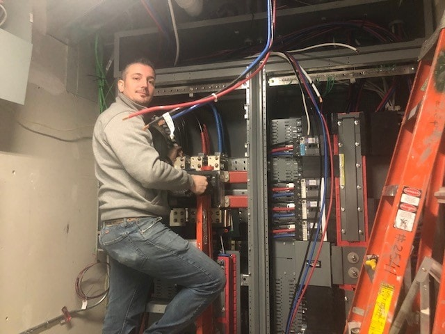 Top Electrical Service LLC