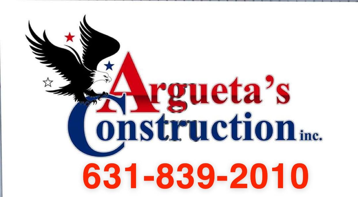 Argueta's Construction