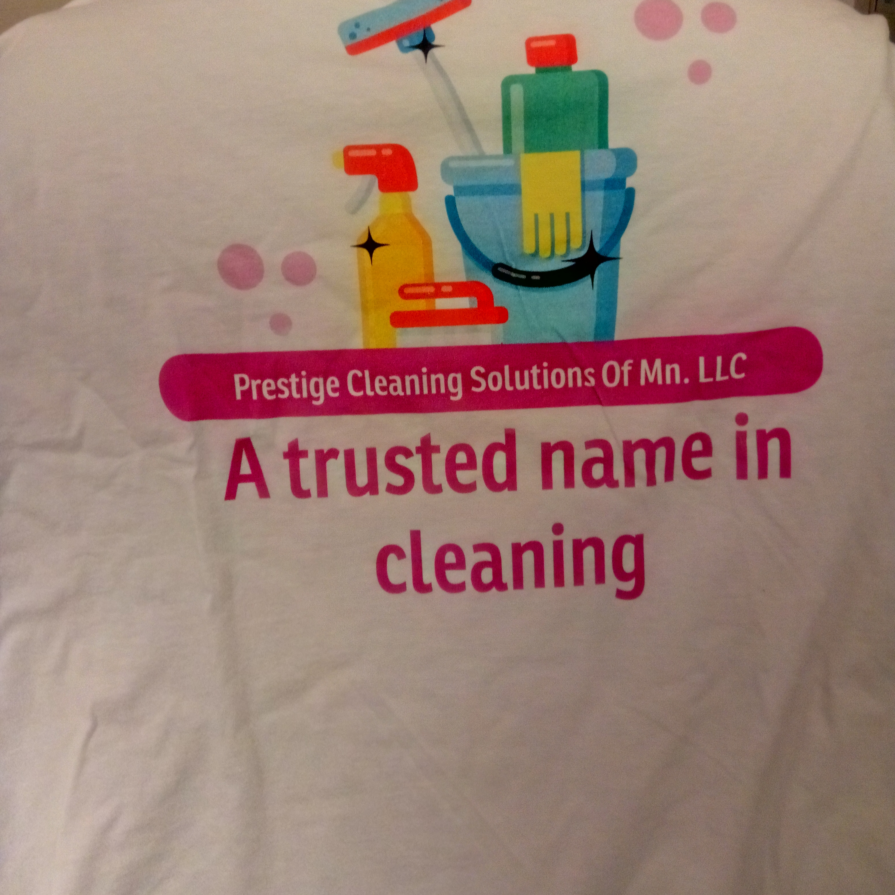 Prestige Cleaning Solutions of MN, LLC