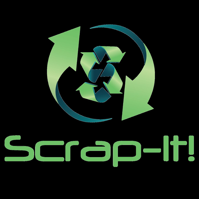 SCRAP-IT! JUNK REMOVAL