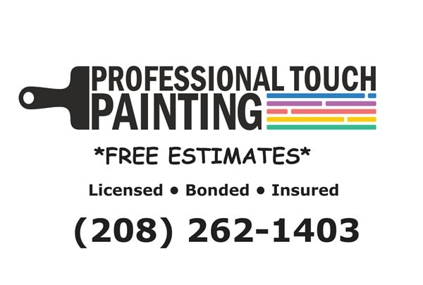 Professional Touch Painting