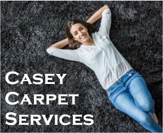 Casey Carpet Services