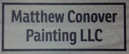 Matthew Conover Painting, LLC