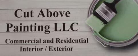 Cut Above Painting LLC