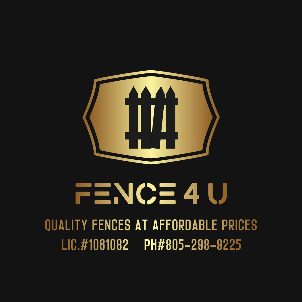 FENCE 4 U