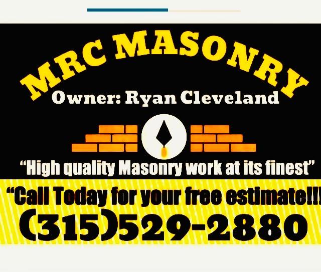 MRC MASONRY
