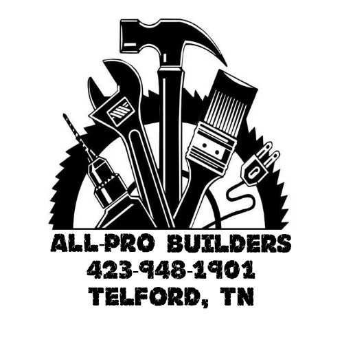 All Pro Builders logo