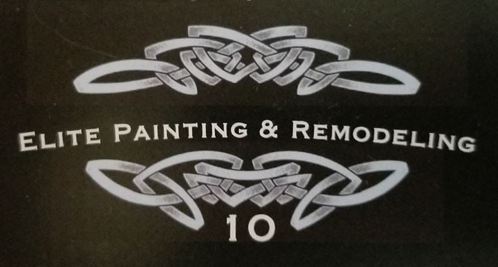 Elite Painting and Remodeling