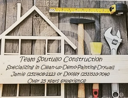 Team Soutullo Construction