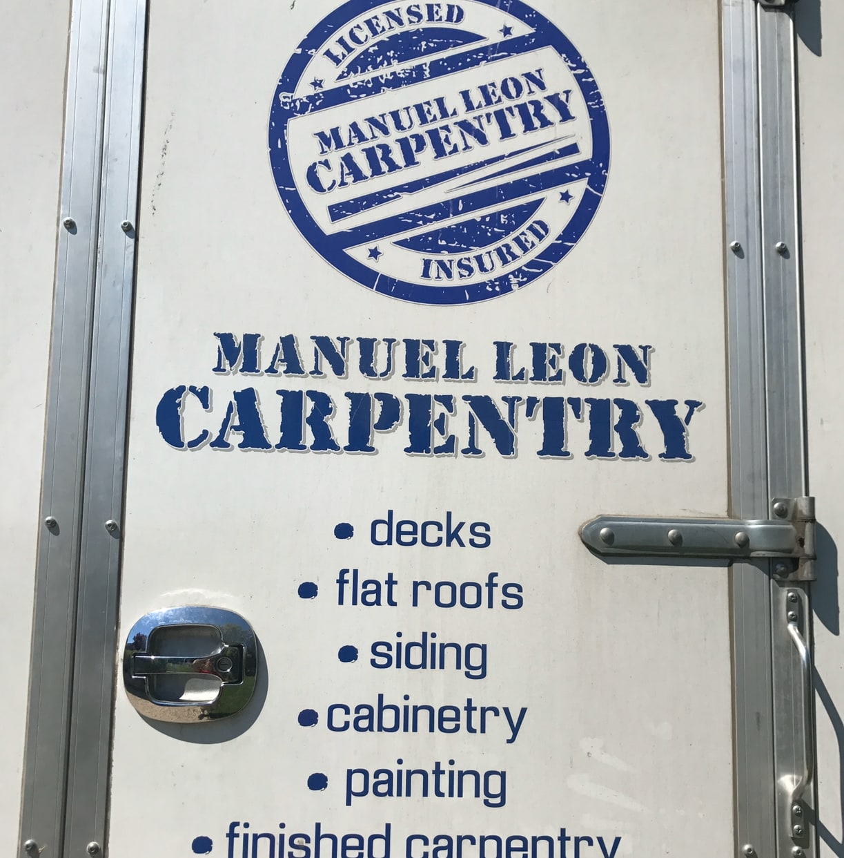 Emanuel Carpentry Inc