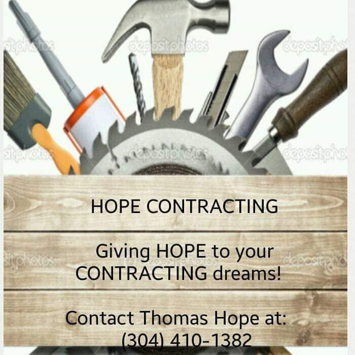 Hope Contracting