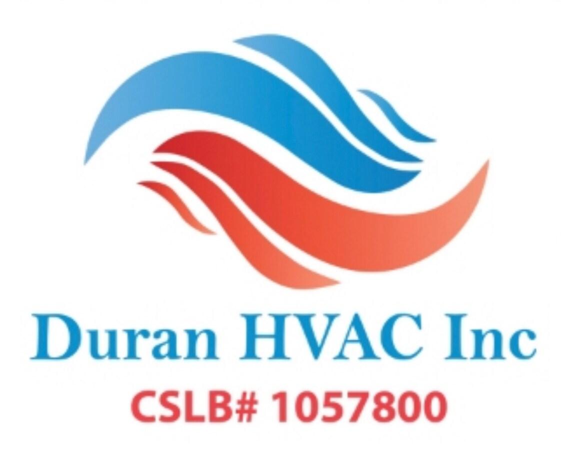 Duran HVAC inc