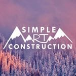 Simple Art Construction