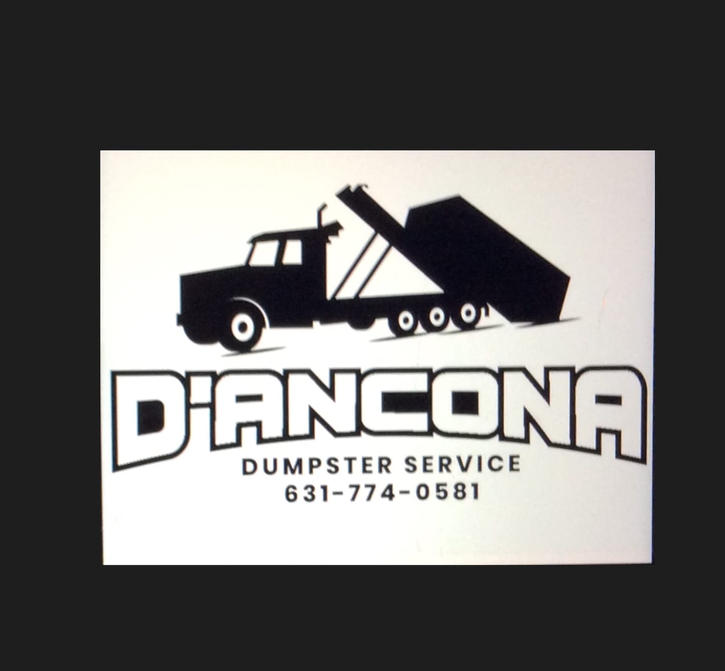 DANCONA DUMPSTER CO