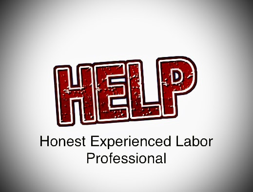Honest Experienced Labor Professional