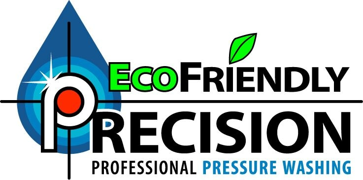 Ecofriendly Precision logo