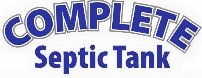 Complete Septic Tank