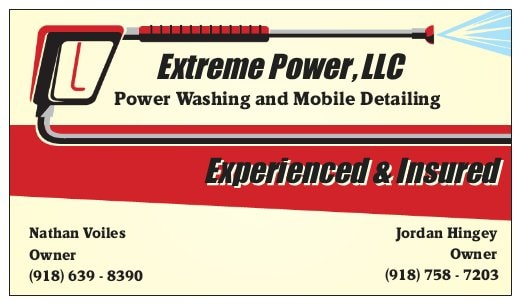 Extreme Power, LLC