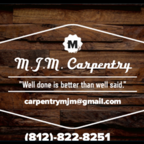 M.J.M. Carpentry
