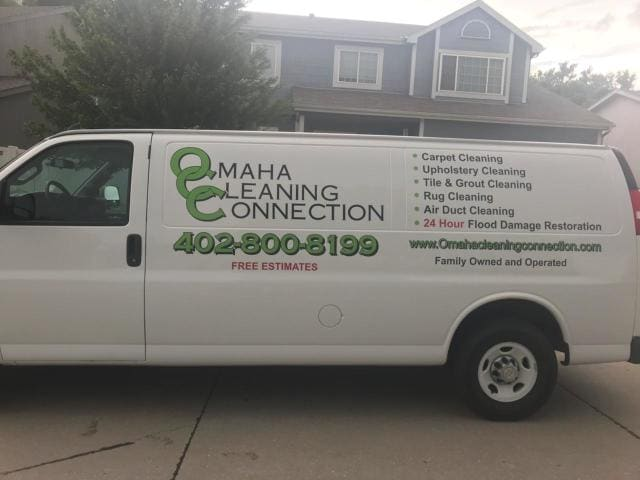 Omaha Cleaning Connection