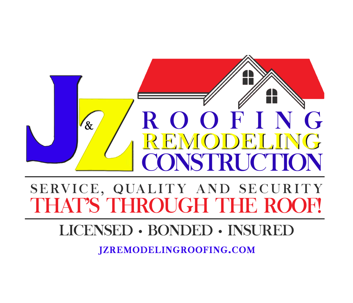 J & Z Roofing Remodeling Construction