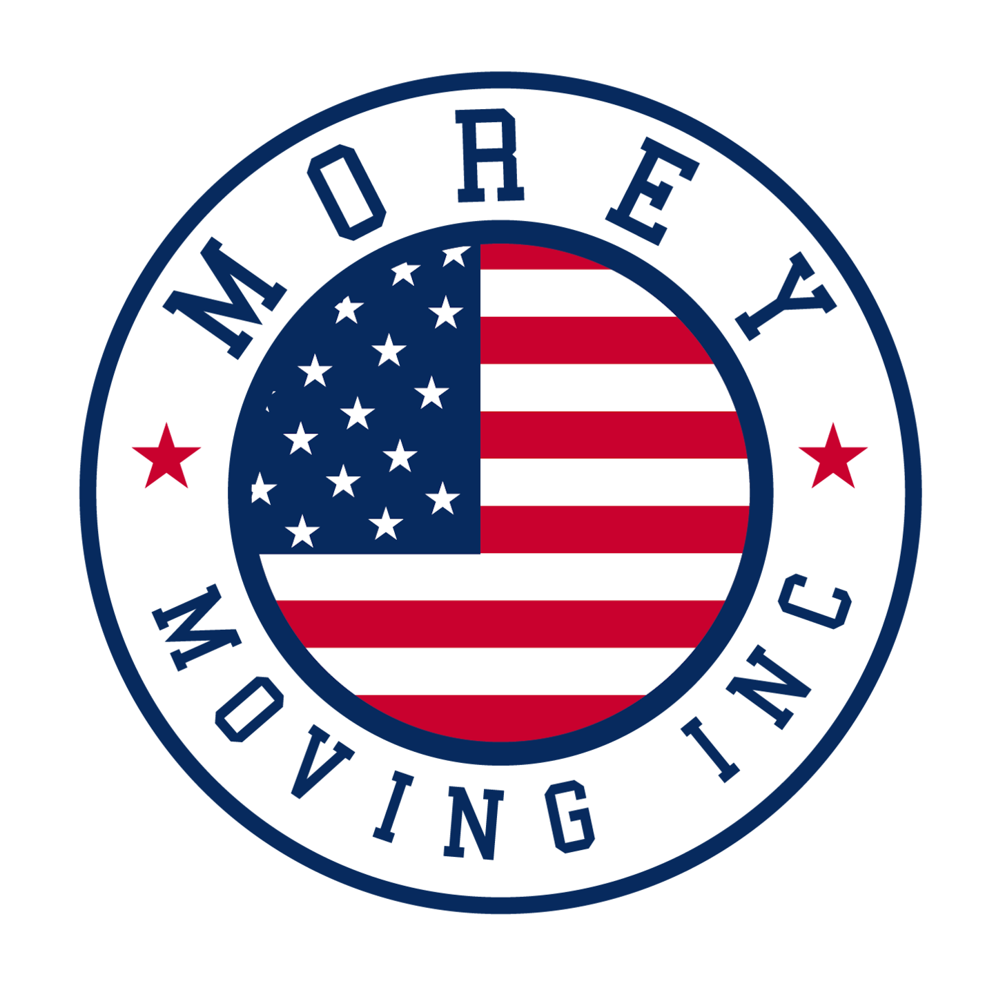 Moreys Moving Inc