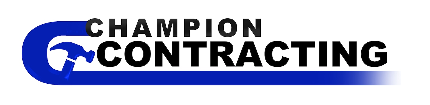Champion Contracting