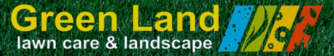 Green Land lawn care & landscape