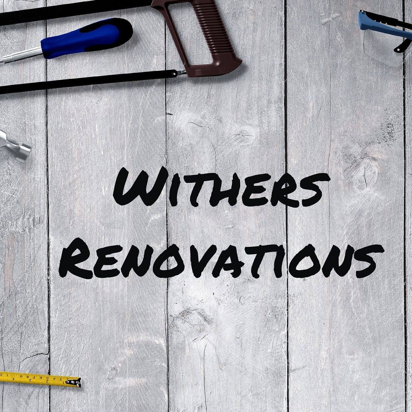 Withers Renovations