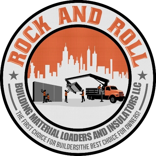 Rock and Roll Building Material Loading LLC
